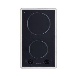 FM3VR Αυτόνομη κεραμική εστία (Domino)