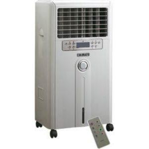 Φορητο κλιματιστικο με νερο air cooler CLAC-350
