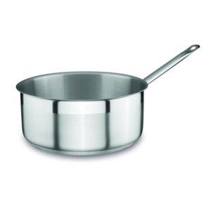 Gastronomie Κατσαρολα χωρίς καπάκι(24cm-4lt)