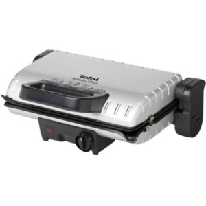 Tefal GC2050 Minute Grill Silver