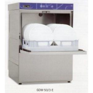 GDW 50/3 E - Πλυντήριο ποτηριών - πιάτων