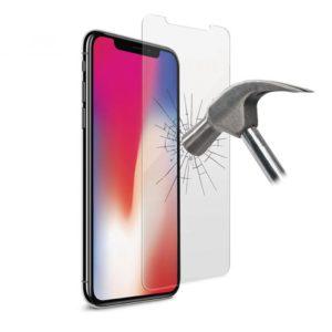 Γυαλί Προστασίας Puro για iPhone X – Διαφανές