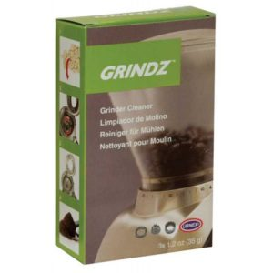 Grindz Home - Καθαριστικό μύλων άλεσης καφέ οικιακής χρήσης