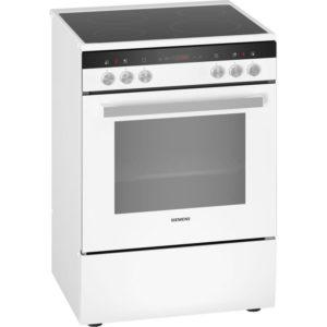 iQ300 Ελεύθερη κουζίνα | Χρώμα Λευκό HK9R30021