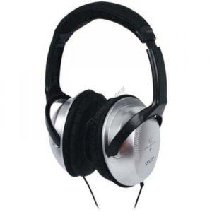 -HP 137HF6Ακουστικά με 6 μέτρα καλώδιο και έλεγχο έντασης.