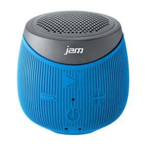 Jam wireless Bluetooth speaker Blue HX-P370BL
