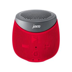 Hmdx Jam wireless Bluetooth speaker Red -P370-RD