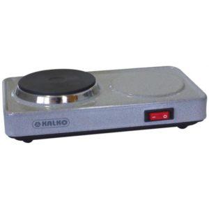 ηλεκτρική εστία 450W K6622 (γκρι)
