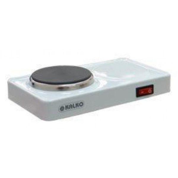 ηλεκτρική εστία 450W K6622 λευκό