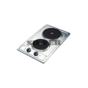 Inox domino εστία -K100