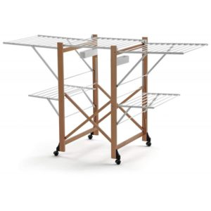 Italia AR_IT- 600 GABBIANO drying rack 30 meters of useful line