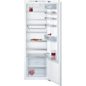 Εντοιχιζόμενο Ψυγείο μονόπορτο Neff euragora