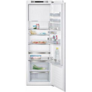 iQ500 Εντοιχιζόμενο Ψυγείο μονόπορτο Επίπεδοι μεντεσέδες KI82LAF30