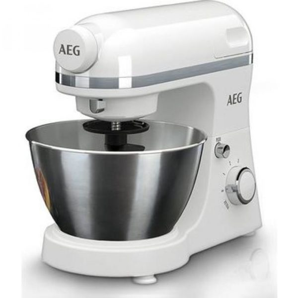 Κουζινομηχανή AEG KM3200