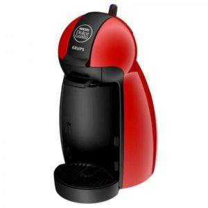 Dolce Gusto Piccolo KP 100620s red