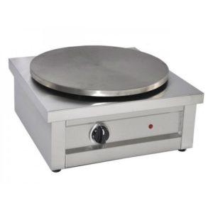 Κρεπιέρα μονή επαγγελματική Φ40 230V