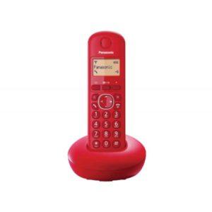 KX-TGB210GRR Red