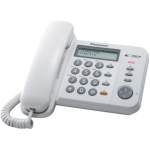 KX-TS560EX2W Λευκό