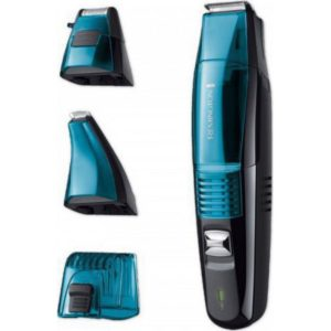 MB 6550 Vacuum Beard & Grooming Kit- LITHIUM POWERED (79363)