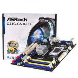 MB G41C-GS R2.0