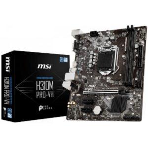 MB H310M PRO-VH