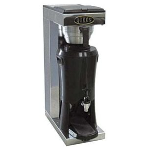 COFFEE QUEEN Mega M - μηχανή καφέ φίλτρου με θερμός