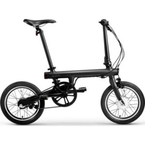 Mi Qicycle Folding Electric Bike 16""