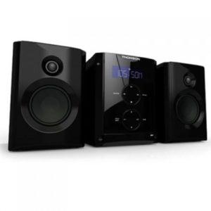MIC100bt Μicro ηχοσύστημα CD / MP3 / USB