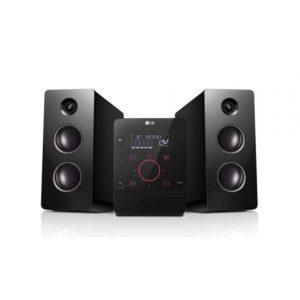 Micro Hi-Fi 2.0 ch CM2760 160W Bluetooth