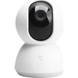 MiJia 360° Smart Home PTZ Camera White (1080p)