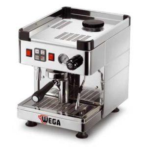 Mininova INOX evd pv - Αυτόματη δοσομετρική μηχανή καφέ espresso