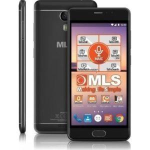 MX 4G BLACK DUAL SIM
