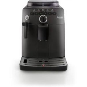 Naviglio Black Υπεραυτόματη Ημιεπαγγελματική Μηχανή Καφέ Espresso & Cappuccino