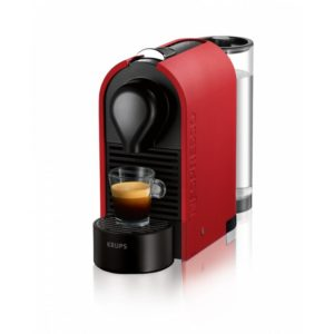 Nespresso ''U'' XN2505s