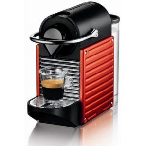 Nespresso XN3006S Pixie Programmatic Κόκκινο