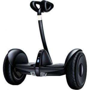 Ninebot Self Balancing Scooter Black