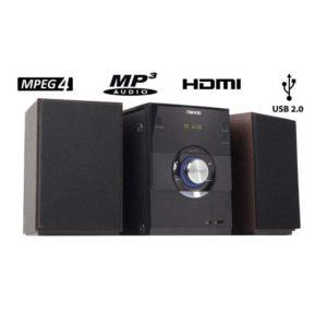 NMD315 MICRO HI-FI / DVD ΜΕ USB