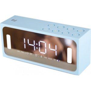PBT2129C Φορητό Ραδιόφωνο/Ξυπνητήρι & Media Player με Bluetooth