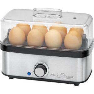 PC-EK 1139 Ανοξείδωτος βραστήρας αυγών