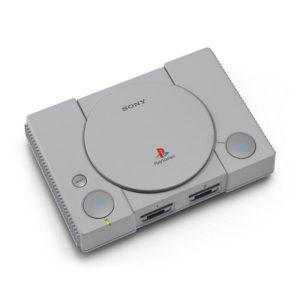 PlayStation Classic Κονσόλα