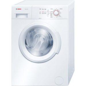 Πλήρως αυτόματο πλυντήριο 5.5 κιλών WAB20061GR