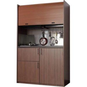 Πολυκουζινάκι 125 ΚΣ125 χωρίς ψυγείο με φουρνάκι 28lit