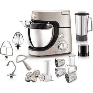 QA 603H Masterchef Gourmet Κουζινομηχανή