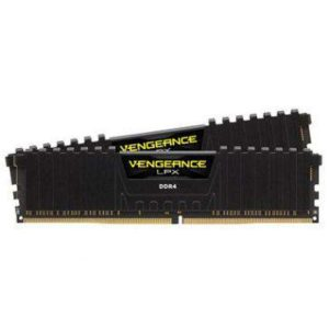 RAM DIMM XMS4 KIT 2x8GB CMK16GX4M2B3200C16