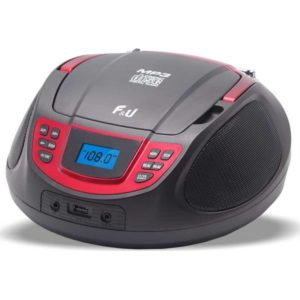 RCD9039MU Φορητό Ραδιο-CD με USB/MP3