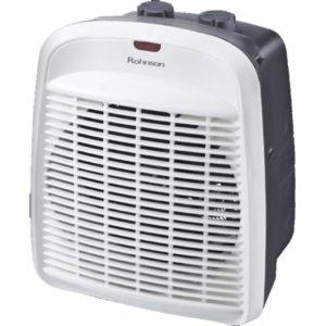 Αερόθερμο Δωματίου-Μπάνιου R-6061