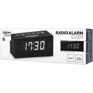 RR60NG BLACK Ρολόι / Ξυπνητήρι / Ραδιόφωνο