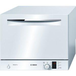 Επιτραπέζιο πλυντήριο πιάτων - Χρώμα: Λευκό SKS62E22EU