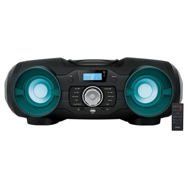 SPT 5800 Boombox