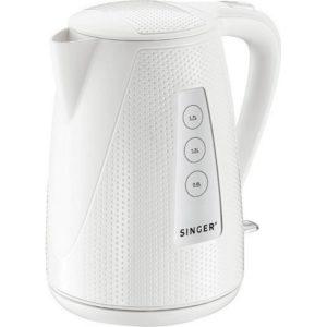 SWK-WH800DOTS (Λευκός)